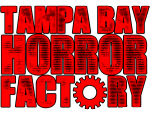 Tampa Bay Horror Factory Logo
